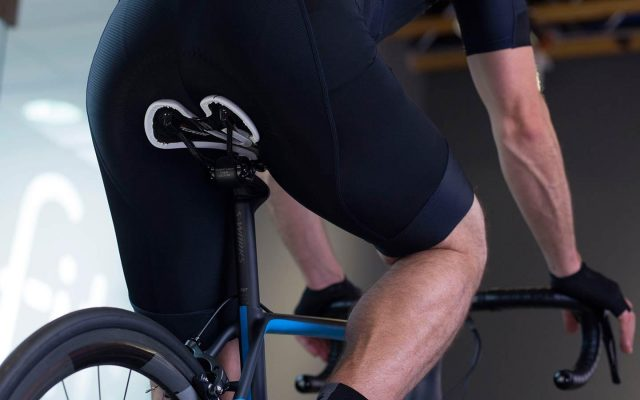 Bolesti kolen u cyklistů